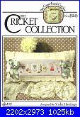 The Cricket Collection 325 - June - Vicki Hastings 2014-cover-jpg