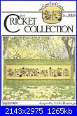 The Cricket Collection 330 - September - Vicki Hastings 2015-cover-jpg