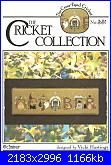 The Cricket Collection 331 - October - Vicki Hastings 2015-cover-jpg