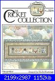 The Cricket Collection 332 - November - Vicki Hastings 2015-cover-jpg