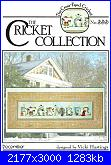The Cricket Collection 333 - December - Vicki Hastings 2015-cover-jpg