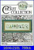 The Cricket Collection 334 - January - Vicki Hastings mar 2016-cover-jpg