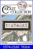 The Cricket Collection 335 - February - Vicki Hastings mar 2016-cover-jpg