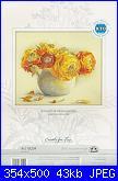 RTO - M204 - Bouquet Of Ranunculuses-0-jpg