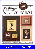 The Cricket Collection 16 - The Shepherd & The Woolen Ram - Vicki Hastings 1984-cover-jpg