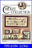 The Cricket Collection 32 - Alphabet - Karen Hyslop - 1986-32-alphabet-jpg