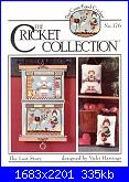 The Cricket Collection 176 - The Last Story - Vicki Hastings -1998-176-last-story-jpg