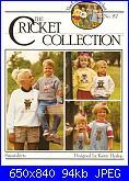 The Cricket Collection 57 - Sweatshirts - Karen Hyslop - 1988-57-sweatshirts-jpg