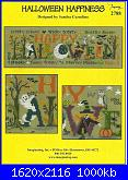 Imaginating 2788 - Halloween Happiness - Sandra Cozzolino - 2012-cover-jpg