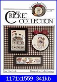 The Cricket Collection 78 - Kiss The Cook - Vicki Hastings 1990-78-kiss-cook-jpg