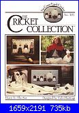 The Cricket Collection 101 - Down to the Sea -  Vicki Hastings - 1992-101-down-sea-jpg
