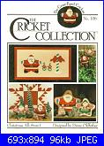 The Cricket Collection 106 - All Stars I -  Diane Oldfather 1992-106-all-stars-i-jpg