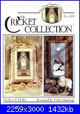 The Cricket Collection 179 - Mother & Child -  Vicki Hastings 1998-179-mother-child-jpg