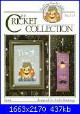 The Cricket Collection 173 - Frost - Vicki Hastings - 1998-173-frost-jpg