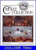 The Cricket Collection 274 - Sleepy Hollow - Vicki Hastings - 2007-274-sleepy-hollow-jpg