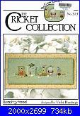 The Cricket Collection  313 - Beach-y Mood - Vicki Hastings - 2012-313-beach-y-mood-jpg