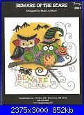 Imaginating 2843 - Beware of the Scare - Diane Arthur - 2013-cover-jpg