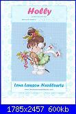 Lena Lawson Needlearts-lena-lawson-holly-jpg