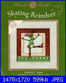 Mill Hill - DM30-0201 - Skating Reindeer - Rupert-mh-dm30-0201-rupert-jpg