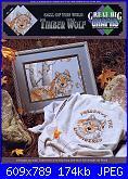 Great Big Graphs - VCL-20022 Magic Show di Woodrow Bowman-gbg-timber-wolf-jpg