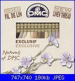 DMC Natural -  Schemi abbinati ai DMC di lino-00-jpg