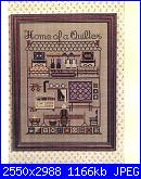 Told in a Garden - TG17 - Home of a Quilter-cover-jpg