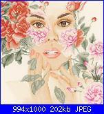LANARTE  flowers face PN 0148512-392384-ce5e2-107993176-ufb266-jpg