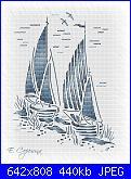 Ekaterina Seryogina - Sailboats-00-jpg