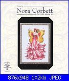 Mirabilia - Nora Corbett -  NC229 - Foxglove - mag 2017-cover-jpg