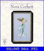 Mirabilia - Nora Corbett -  NC231 -  Mai Soli - 2016-cover-jpg