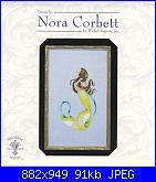 Mirabilia - Nora Corbett - NC232 - Bella Vita - 2016-cover-jpg