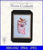 Mirabilia - Nora Corbett - NC234 - Solo Tua - giu 2017-cover-jpg