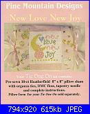 Pine Mountain Designs - 352 New Love (pink)-pmd-352-new-love-pink-jpg
