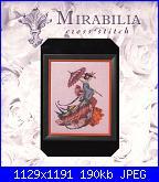 Mirabilia - MD153 -  Miss Cherry Blossom - ott 2017-cover-jpg