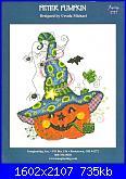 Imaginating 2727 - Peter Pumpkin - Ursula Michael - 2011-cover-jpg