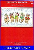 Imaginating - 2859 - Got Snow Reindeer - Ursula Micheal - 2013-cover-jpg