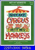 Imaginating - 3110 - Not My Monkeys - Ursula Michael 1016-00-jpg