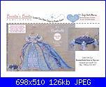 Brooke's Books - Fairy Tale Princess - Dress up - 1 Cinderella-0-jpg