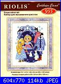 Riolis 955 - Snow Princess-0-jpg