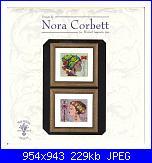 Mirabilia - Nora Corbett - NC238 - Bella Butterfly & Bella Bee 2016-cover-jpg