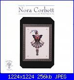 Mirabilia - Nora Corbett - NC240 - Miss Lole's & Daggerwing 2017-cover-jpg