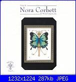 Mirabilia - Nora Corbett - NC241 - Miss Goss Swallowtail 2018-cover-jpg
