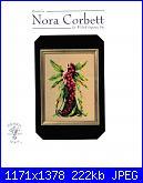 Mirabilia - Nora Corbett - NC248 - Castor Bean 2018-cover-jpg