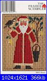 The Prairie Schooler - Santa 2001-2001-santa-pic-jpg