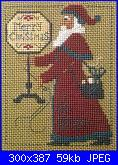 The Prairie Schooler - Santa 2001-ps-2004-santa-1-jpg