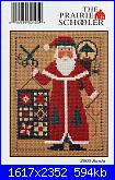 The Prairie Schooler - Santa 2001-ps-2005-santa-1-jpg