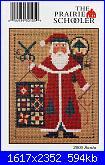 The Prairie Schooler - Santa 2005-ps-2005-santa-1-jpg