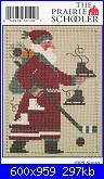 The Prairie Schooler - Santa 2009-2009-santa-jpg