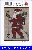 The Prairie Schooler - Santa 2001-2010-santa-5-jpg