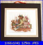 Lanarte 34126 -  Bears and toys-cover-jpg